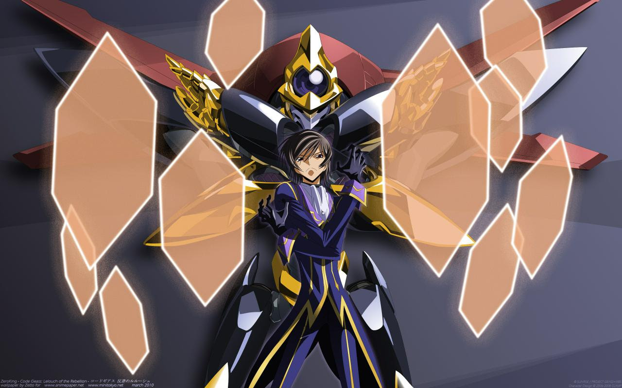 Lelouch R2 Hd Wallpaper Safari Wallpapers