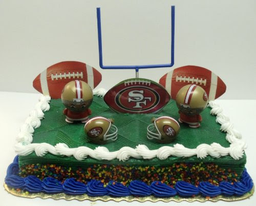 Birthday Cake Pictures Football Birthday Cake Pictures