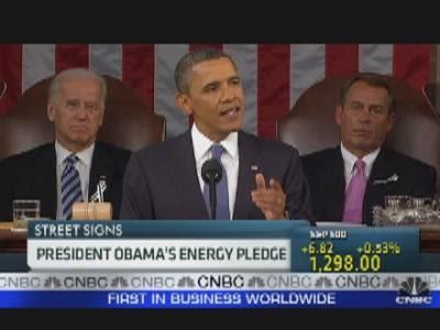 Obama's Clean Energy Goal: Realistic?