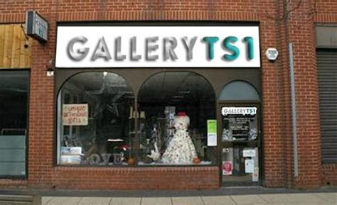 Gallery TS1 (Middlesbrough)   2019 All You Need to Know