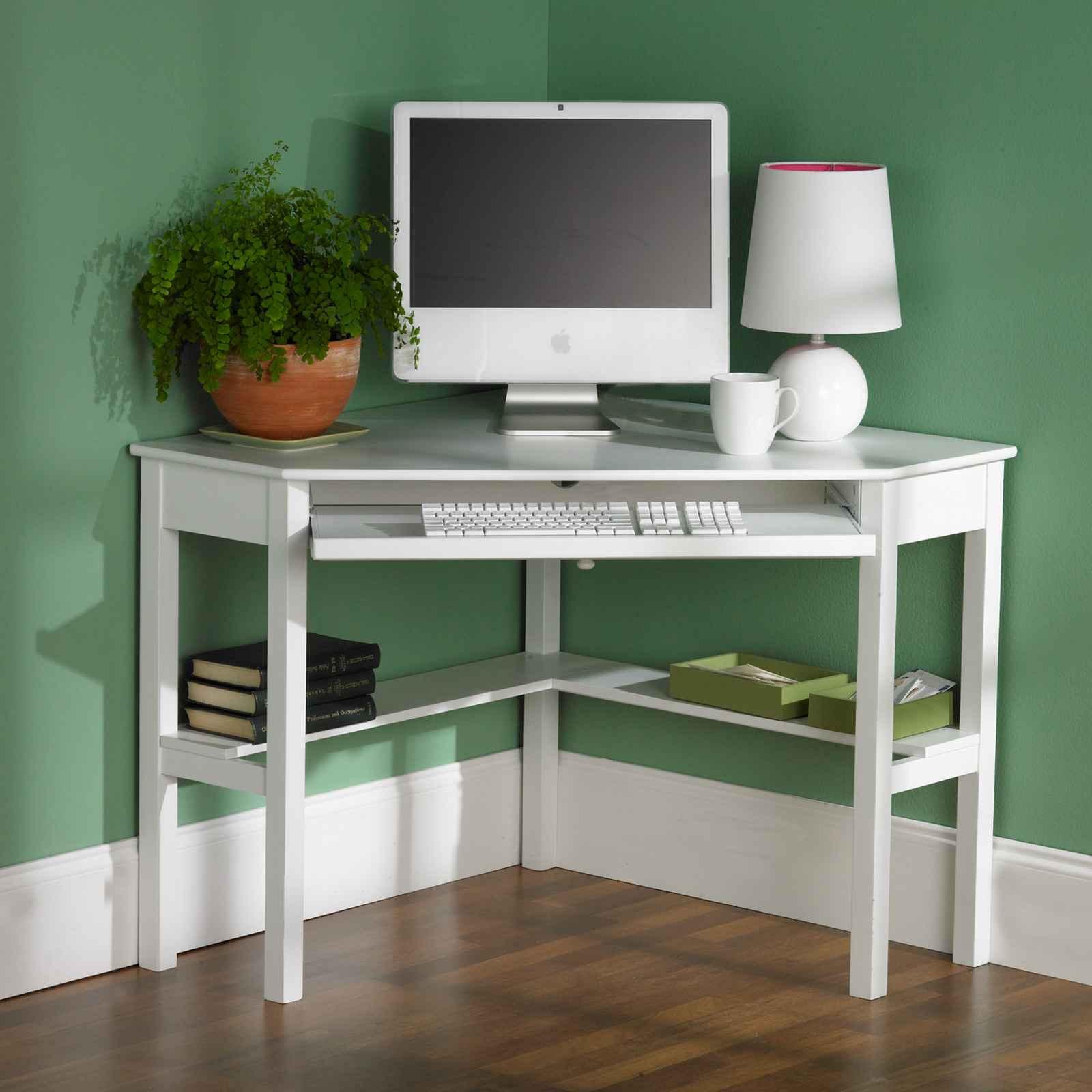Small Computer Desk Inoutinterior