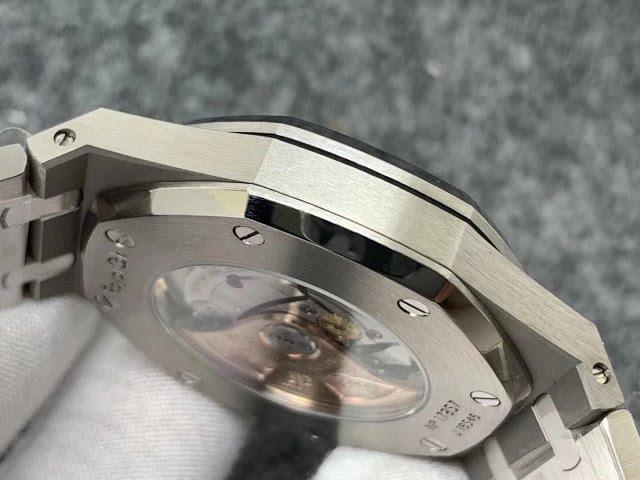 Audemars Piguet Stainless Steel Case
