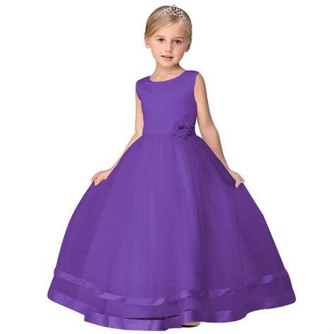 Aliexpress.com : Buy Fashion 9 year old girls wedding