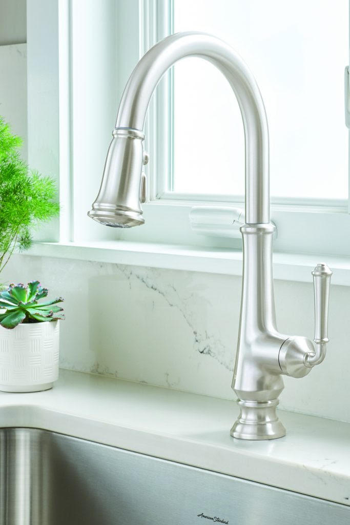 Delancey Kitchen Faucet For Residential Pros