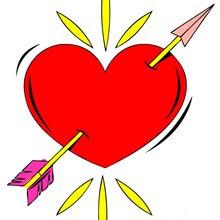 Dibujos Para Colorear San Valentin 83 Imagenes Del Día De Los