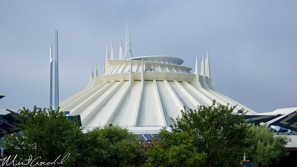 Disneyland Resort, Disneyland, Space Mountain, Exit