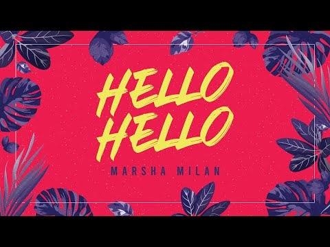 Lagu | Marsha Milan - Hello Hello (OST Pink Smile )