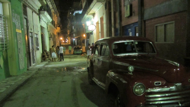 People to People: Mayflower's New Cuban Tours