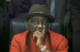 Abba Moro: How N675million Realised from Immigration Applicants was Shared - Perm. Sec Confesses