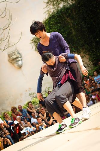 MF Dance Company