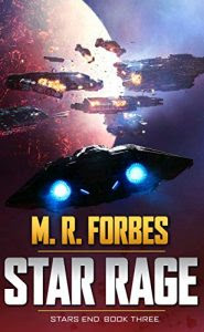 Star Rage by M.R. Forbes