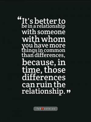 Facebook Ruining Relationship Quotes
