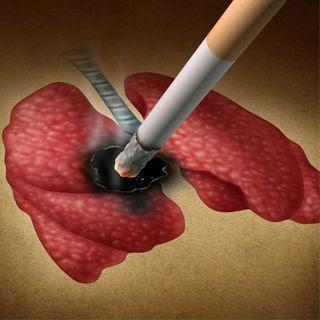كيف تخفف من مضار التدخين على الرئتين