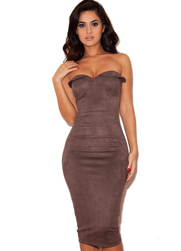 Beach fashion plain sleeveless bodycon dress opinion