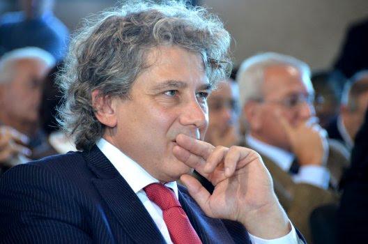Massimo Pessina, Presidente di Pessina Costruzioni