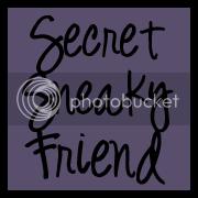 Secret Sneaky Friend