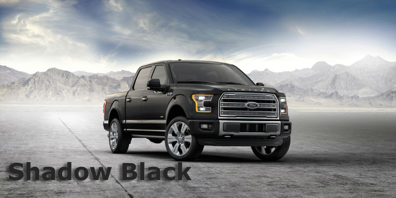 2018 Ford F 150 Custom Accessories The Official Site For