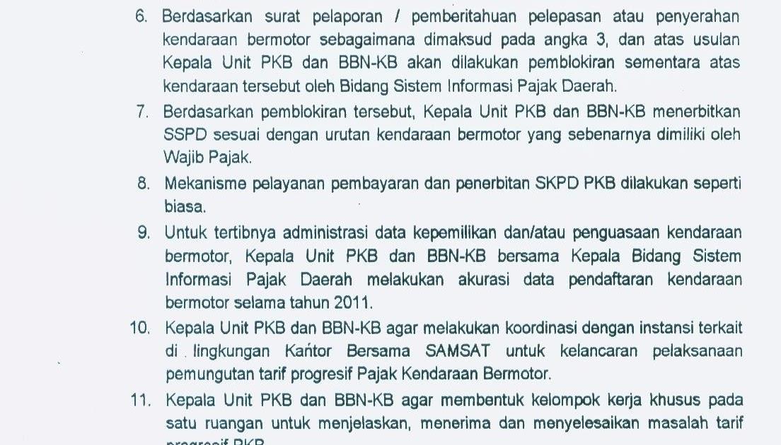 contoh surat dinas kementerian keuangan contoh kep