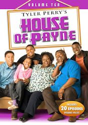 Tyler Perry's House of Payne - Volume 10