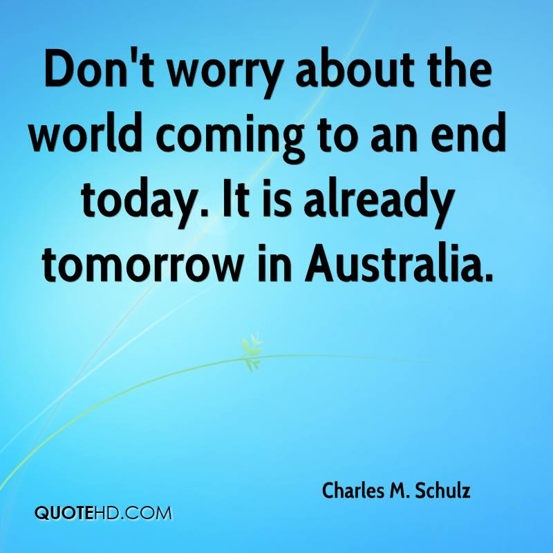 Charles M Schulz Quotes Quotehd