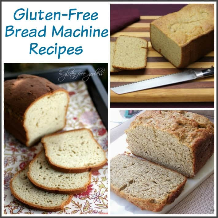 Gluten-Free Bread Recipes | gfe--gluten free easily