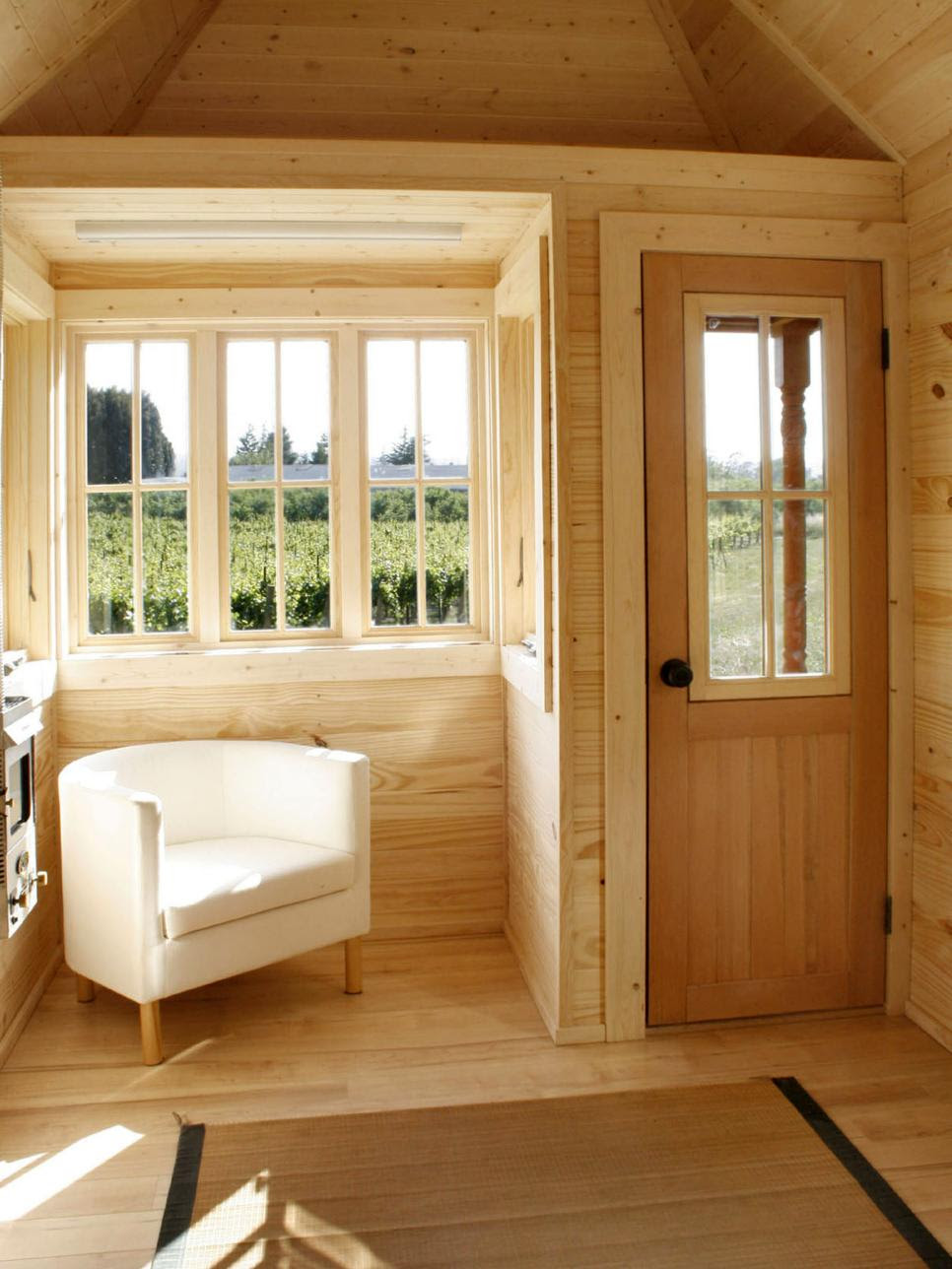 Tiny Houses: Living Large in a Small Space  DIY
