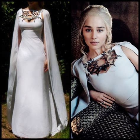 Game of Thrones wedding ideas    NO red wedding here!