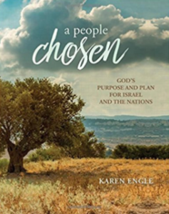 A Chosen People cover