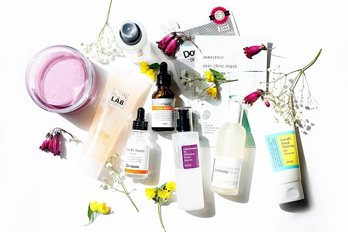 8 bước chăm sóc da mặt buổi sáng của phụ nữ Hàn Quốc