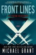 Title: Front Lines, Author: Michael Grant