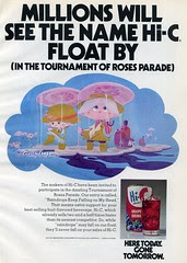 Hi-C Float ad