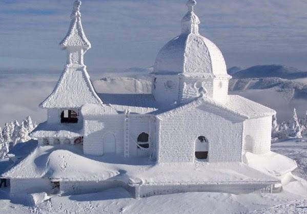 Το πιο παγωμένο χωριό του πλανήτη