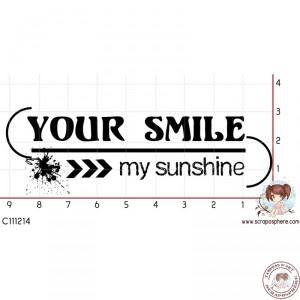 tampon-your-smile-my-sunshine-par-laetitia69