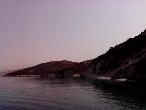 Le spiaggette di Ksamili by Ylbert Durishti