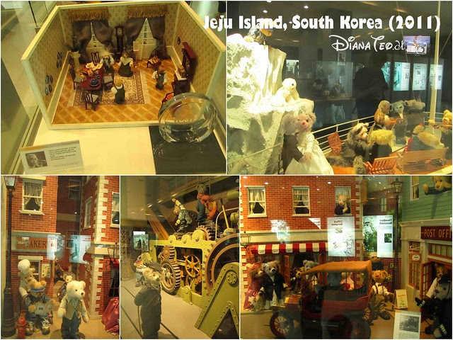 Teddy Bear Museum @ Jeju-do 03