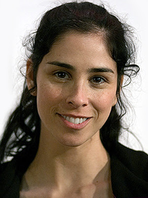 Sarah Silverman at the Tribeca Film Festival