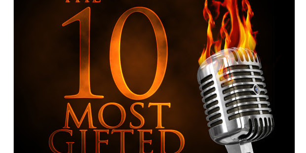 NotJustOk 10 Most Gifted Rappers