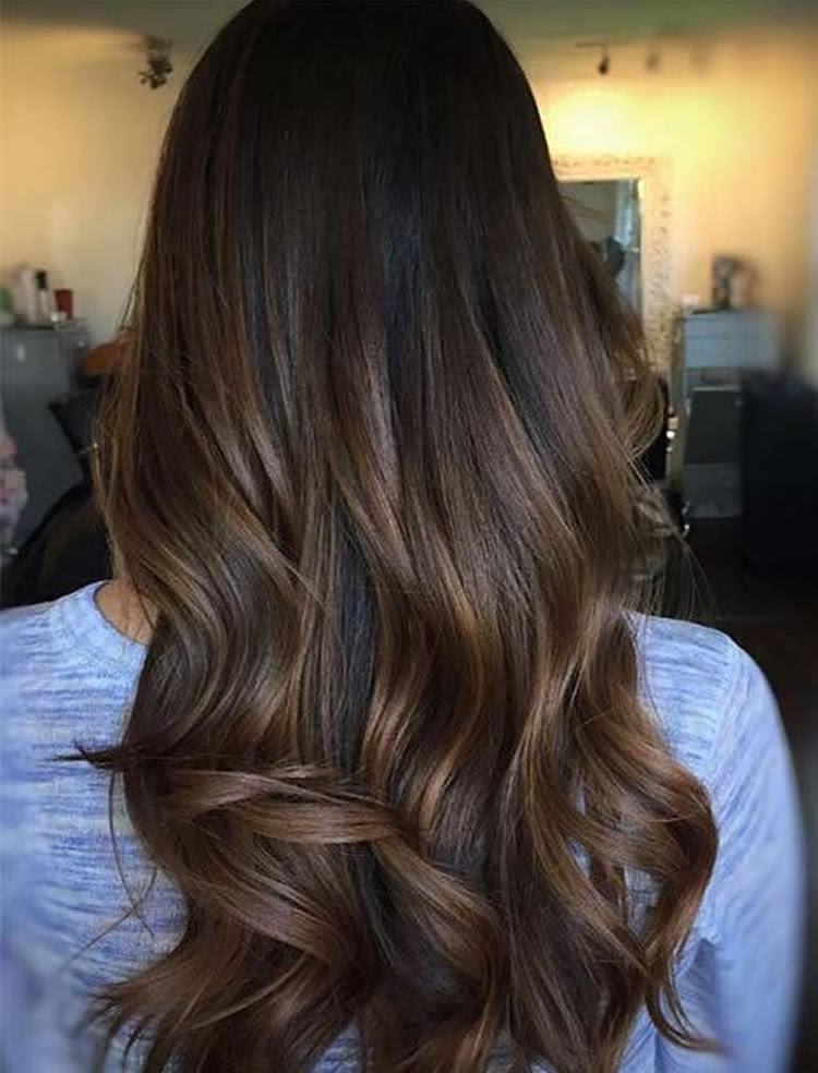 Ombre Hair for 2017  140 Glamorous Ombre Hair Color Ideas \u2013 HAIRSTYLES