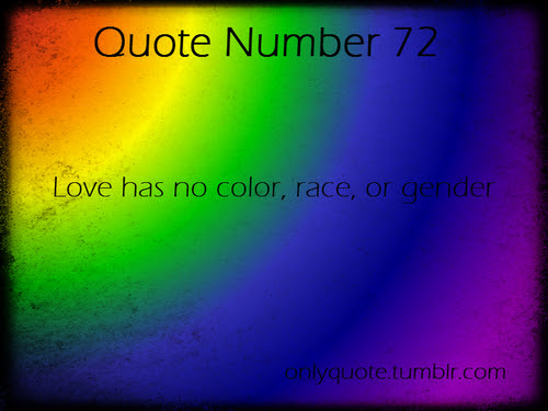 Quotes About Race And Gender 66 Quotes