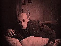 Nosferatu de Murnau