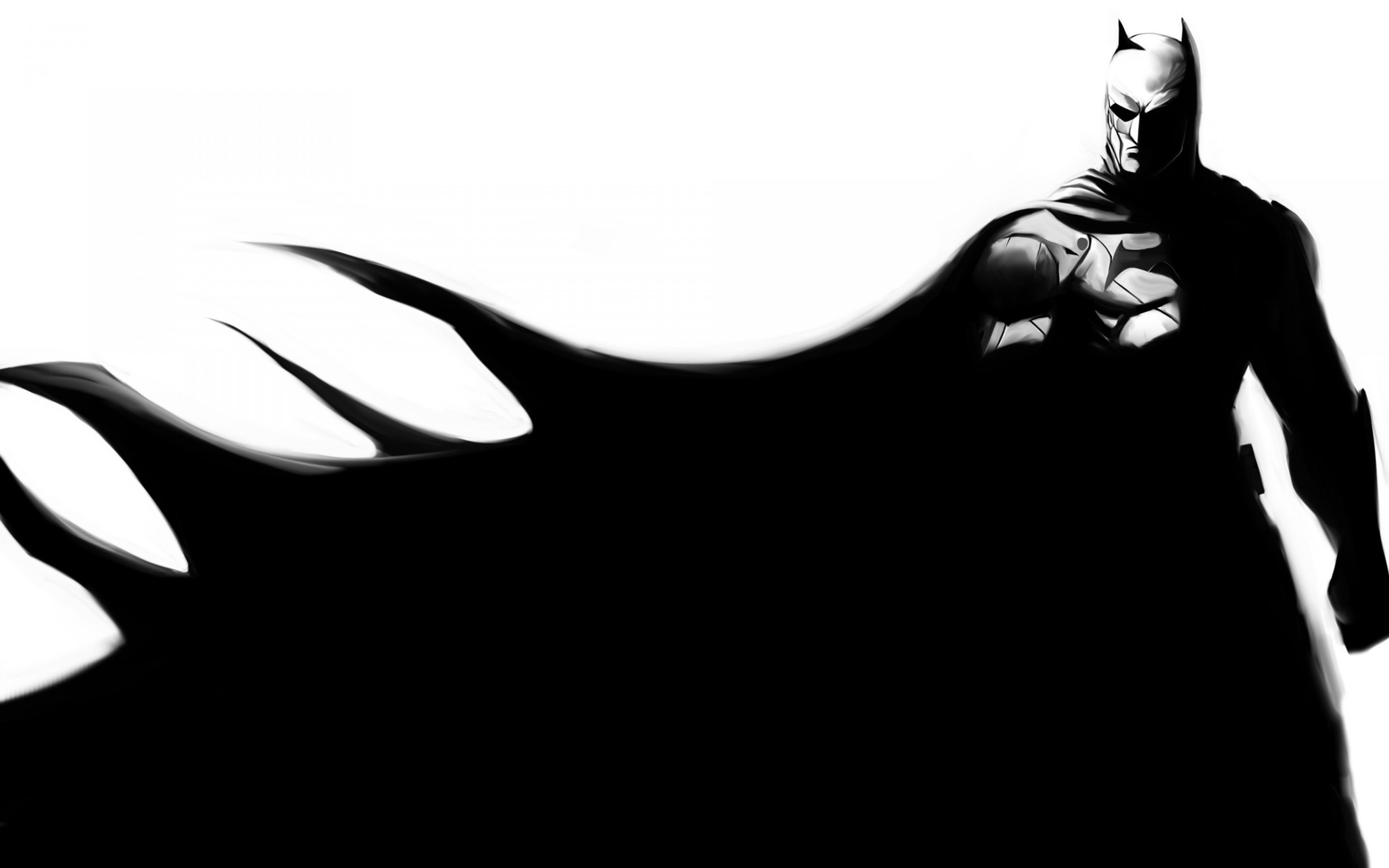 Batman Images Black And White Free Download On Clipartmag