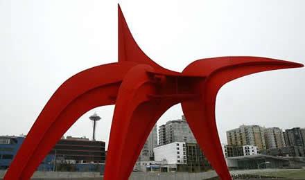 Seattle SculpturePark