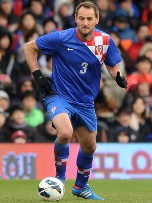Josip Simunic (Foto: Getty Images)