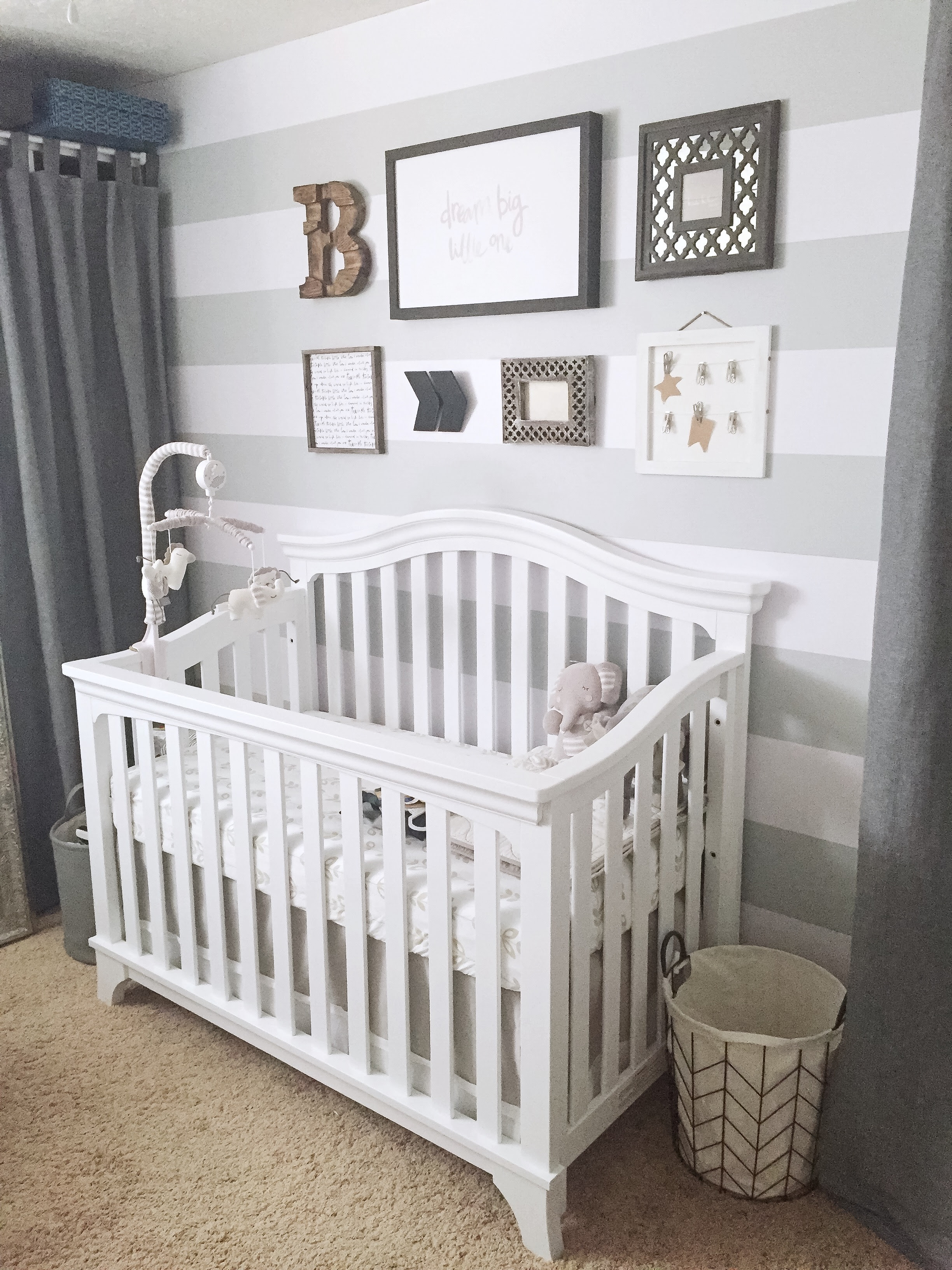 How to Transform a Small Room Into the Perfect Baby ...