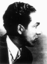 ЛАНГСТЪН ХЮЗ - афро-американски поет