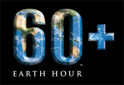 Earth Hour - Logo