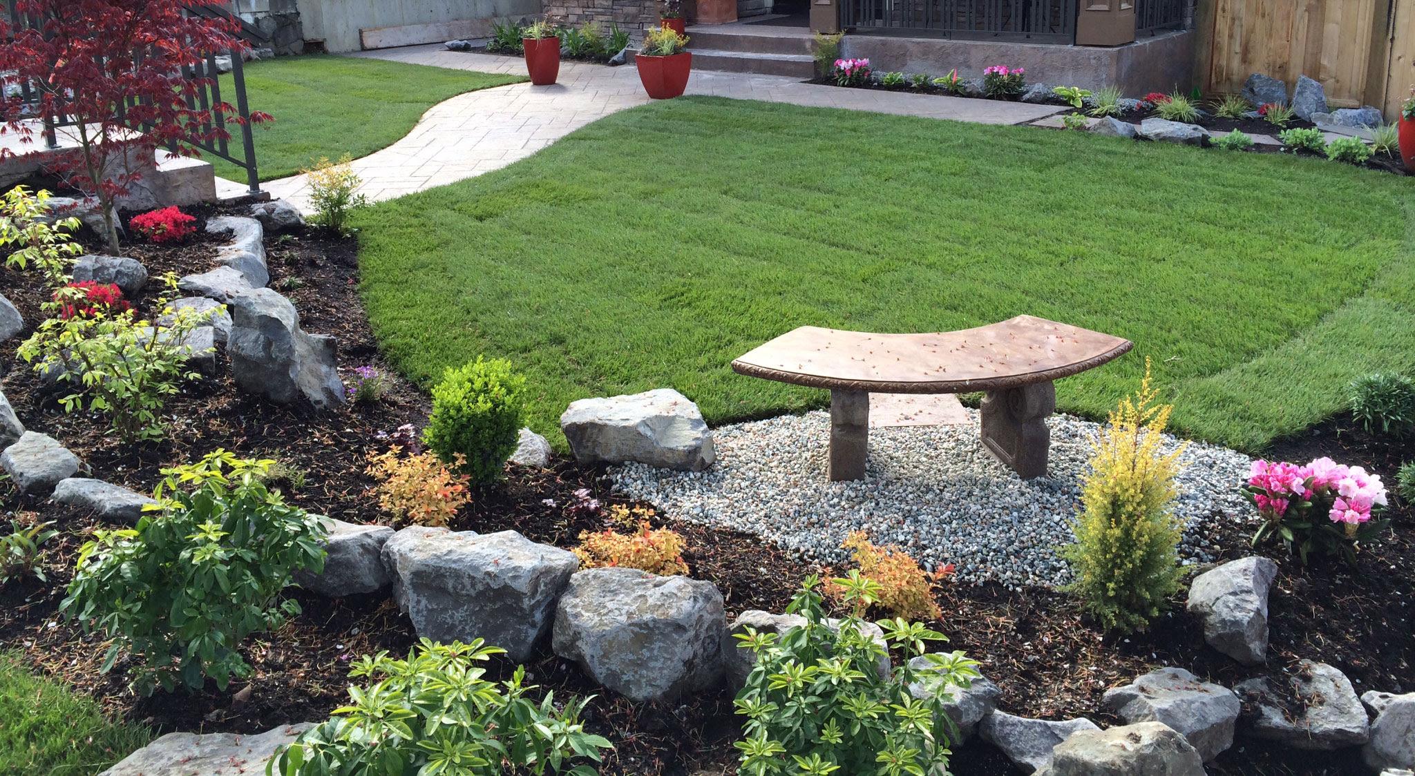 Image result for Landscape - Design
