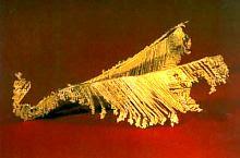 DN76:  Brad - Muzeul aurului