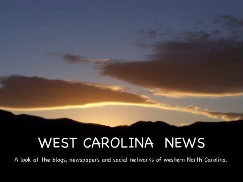 west carolina blogburst Pictures, Images and Photos