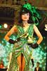 """Nóng mắt với váy """"khoe trên, xẻ dưới"""" của mỹ nhân Việt"""